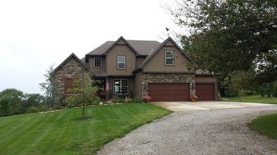 17621 Georgetown Road, Holt, MO 64048 - #: 2150449