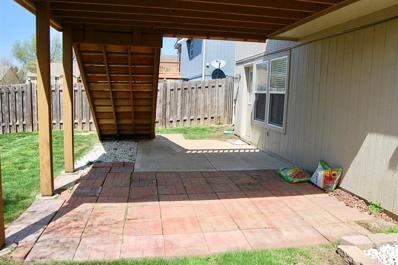 4804 Edgehill Street, Leavenworth, KS 66048 - #: 2150471