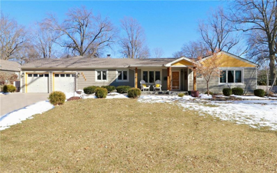 9429 Manor Road, Leawood, KS 66206 - MLS#: 2150472