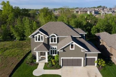 16466 S Marais Drive, Olathe, KS 66062 - MLS#: 2150485
