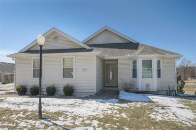 5210 S Megan Drive, Independence, MO 64055 - #: 2150491