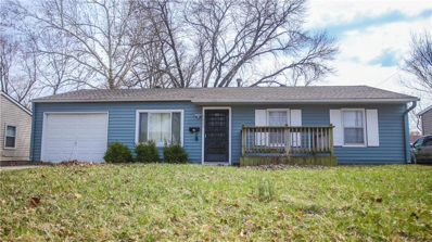 16305 E 15th Street, Independence, MO 64050 - #: 2150500