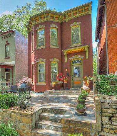 1630 Jefferson Street, Kansas City, MO 64108 - #: 2150612
