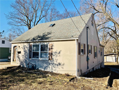 3204 S Sterling Avenue, Independence, MO 64052 - #: 2150618