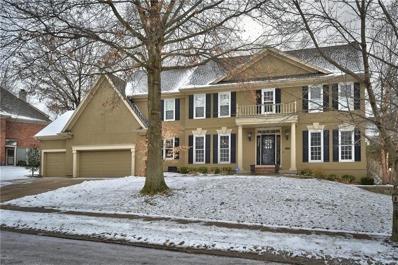 5303 NW 60th Terrace, Kansas City, MO 64151 - #: 2150712