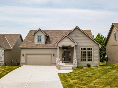 23814 W 126 Terrace, Olathe, KS 66062 - MLS#: 2150750