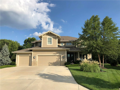 2908 W 145th Street, Leawood, KS 66224 - MLS#: 2150926