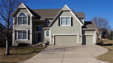 13102 W 123rd Terrace, Overland Park, KS 66213 - MLS#: 2150939