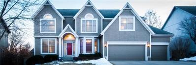 12811 W 122 Terrace, Overland Park, KS 66213 - MLS#: 2150998