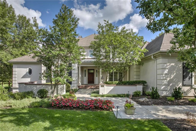 11215 Buena Vista Street, Leawood, KS 66211 - #: 2151015
