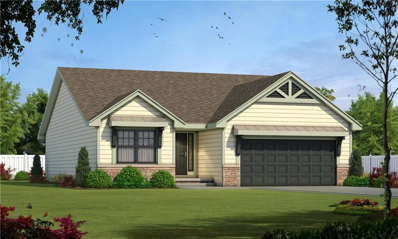 4016 NW Eclipse Place, Blue Springs, MO 64015 - MLS#: 2151027