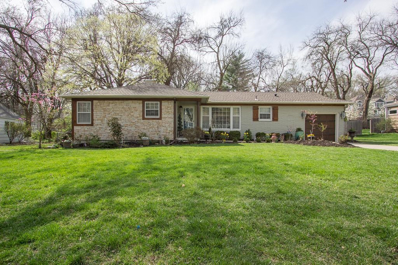 8328 Sagamore Road, Leawood, KS 66206 - MLS#: 2151070