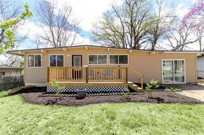 12505 E 46th Terrace, Independence, MO 64055 - #: 2151145
