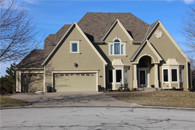 9318 W 146th Street, Overland Park, KS 66221 - MLS#: 2151158