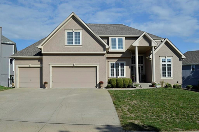 6814 NW Monticello Court, Parkville, MO 64152 - MLS#: 2151216