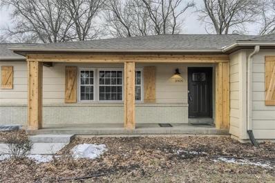 3900 W 98 Terrace, Overland Park, KS 66207 - #: 2151225