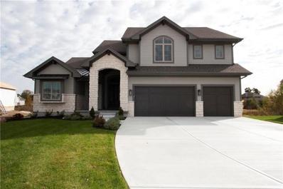 16209 Melrose Street, Overland Park, KS 66221 - MLS#: 2151383