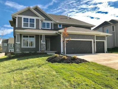 23853 W 125th Terrace, Olathe, KS 66061 - MLS#: 2151399