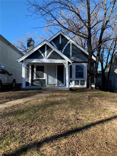 6638 Broadmoor Street, Kansas City, MO 64131 - #: 2151462