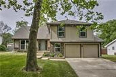 4810 NW 81st Terrace, Kansas City, MO 64151 - #: 2151467