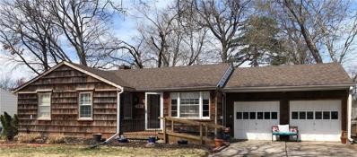 4726 W 78th Terrace, Prairie Village, KS 66208 - #: 2151483