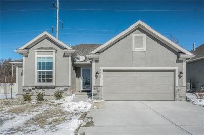 5100 SW Marguerite Street, Blue Springs, MO 64015 - MLS#: 2151506