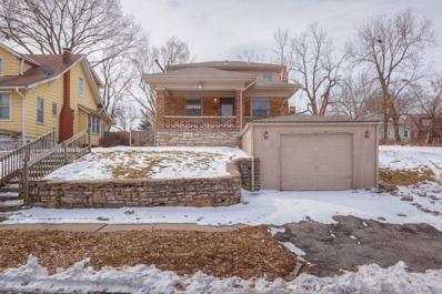 1825 Freeman Avenue, Kansas City, KS 66102 - #: 2151594