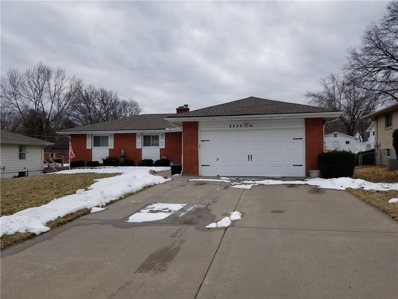 1709 NE 68th Place, Gladstone, MO 64118 - MLS#: 2151631
