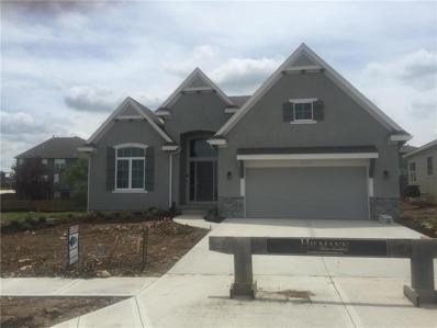 25275 W 83rd Terrace, Lenexa, KS 66227 - MLS#: 2151726