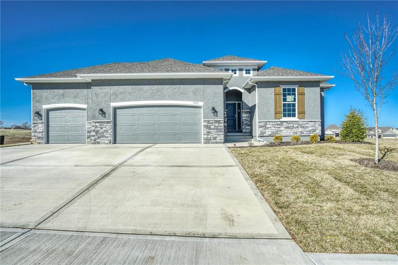 1404 Spurlock Cove, Raymore, MO 64083 - MLS#: 2151773