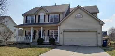 1037 Ashton Terrace, Liberty, MO 64068 - MLS#: 2151778