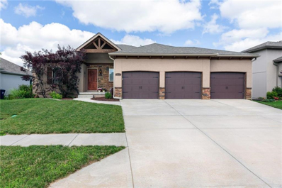 2119 NE Sparta Drive, Blue Springs, MO 64029 - MLS#: 2151806
