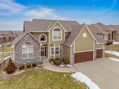 810 Creekmoor Pond Lane, Raymore, MO 64083 - MLS#: 2151818