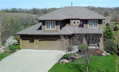 10871 S Barth Road, Olathe, KS 66061 - #: 2151871