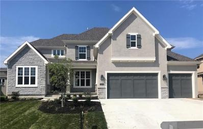 12414 W 163rd Terrace, Overland Park, KS 66221 - MLS#: 2151882