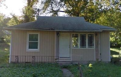 3716 Mersington Avenue, Kansas City, MO 64128 - #: 2151959
