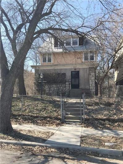 3908 Tracy Avenue, Kansas City, MO 64110 - #: 2151980