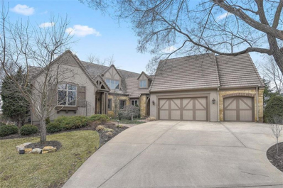 11414 Granada Court, Leawood, KS 66211 - MLS#: 2152018