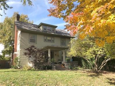 3628 Pennsylvania Avenue, Kansas City, MO 64111 - MLS#: 2152042