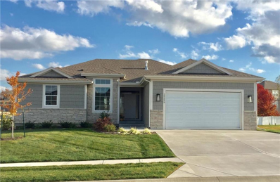 25259 W 83rd Terrace, Lenexa, KS 66227 - MLS#: 2152049