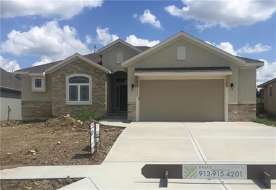 25283 W 83rd Terrace, Lenexa, KS 66227 - MLS#: 2152079