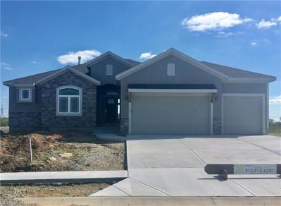 25467 W 83rd Terrace, Lenexa, KS 66227 - MLS#: 2152099