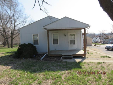 2219 N River Boulevard, Sugar Creek, MO 64050 - #: 2152124