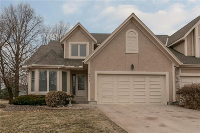 6617 W 126th Terrace, Overland Park, KS 66209 - #: 2152135