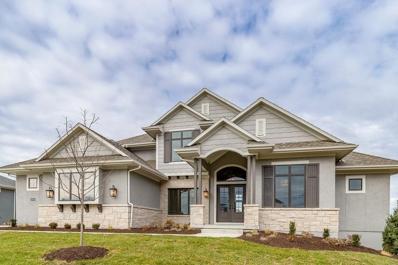 10706 W 173rd Terrace, Overland Park, KS 66221 - MLS#: 2152136