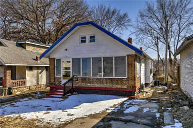 1311 E 62nd Terrace, Kansas City, MO 64110 - #: 2152147