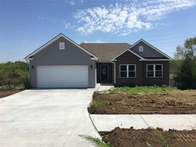 3105 Stone Ridge Court, Saint Joseph, MO 64503 - #: 2152164
