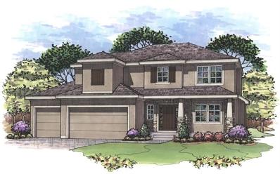 864 N Alder Street, Gardner, KS 66030 - MLS#: 2152195