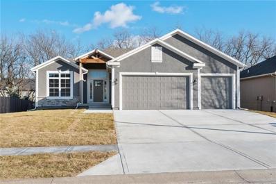 843 N Alder Street, Gardner, KS 66030 - MLS#: 2152199