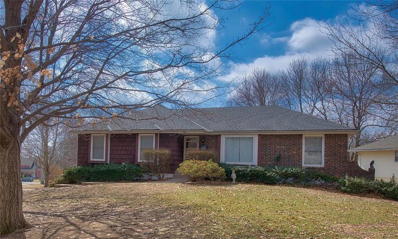 12621 41st Terrace, Independence, MO 64055 - #: 2152200